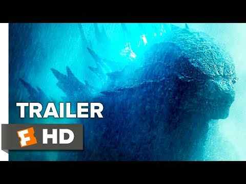Godzilla: King of the Monsters - trailer 3