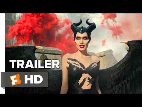 Maleficent: Mistress of Evil - trailer 1