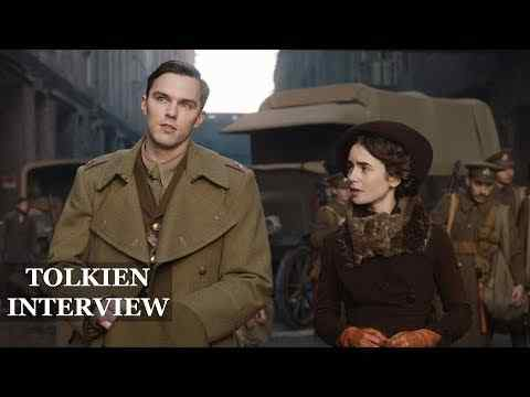 Tolkien - Interviews