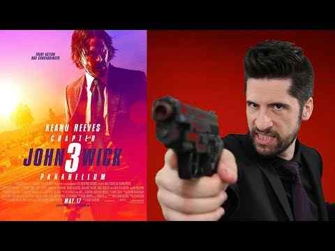John Wick: Chapter 3 - Jeremy Jahns Movie review