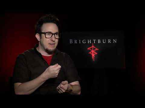 Brightburn - Director David Yarovesky Interview