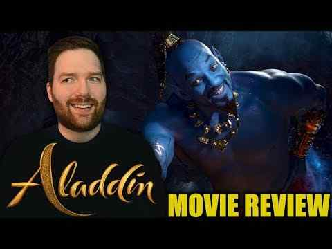 Aladdin - Chris Stuckmann Movie review
