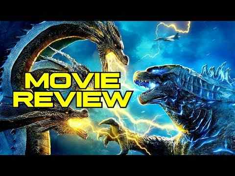 Godzilla: King of the Monsters - Joblo Movie Review