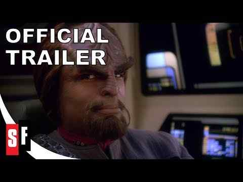 What We Left Behind: Looking Back at Deep Space Nine - trailer