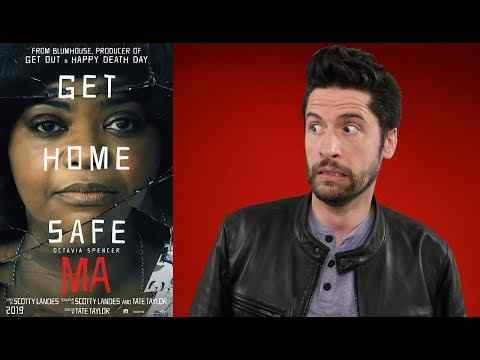 Ma - Jeremy Jahns Movie review