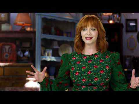 Toy Story 4 - Christina Hendricks