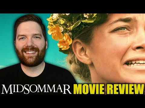 Midsommar - Chris Stuckmann Movie review