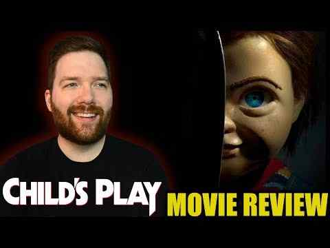 Child's Play - Chris Stuckmann Movie review