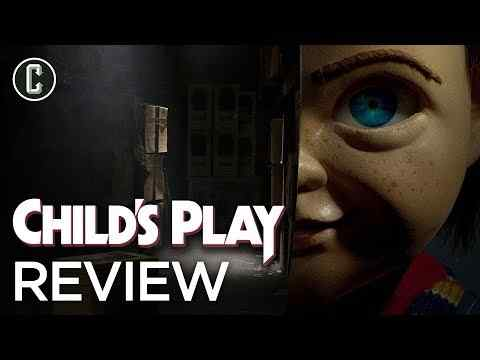 Child's Play - Collider Movie Review