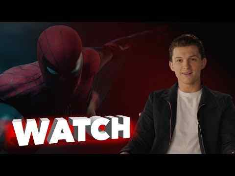 Spider-Man: Far From Home - Featurette