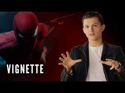 Spider-Man: Far From Home - Vignette