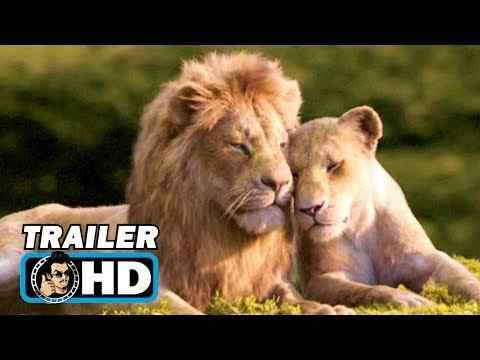 The Lion King - TV Spot 3