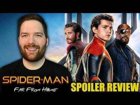 Spider-Man: Far From Home - Chris Stuckmann Spoiler Review