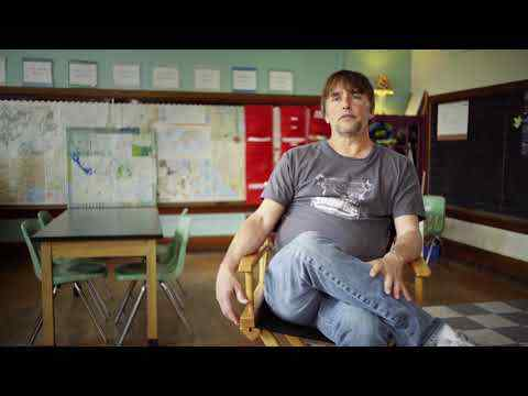 Where'd You Go, Bernadette - Richard Linklater Interview