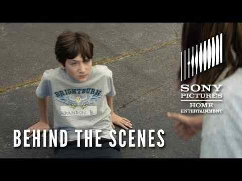 Brightburn - Behind the Scenes