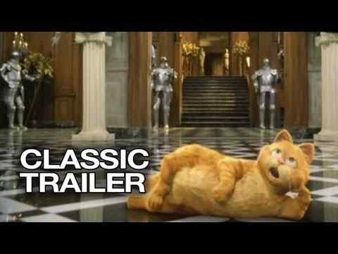 Garfield: A Tail of Two Kitties - trailer 1