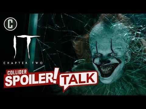 It: Chapter Two - Collider Movie Review
