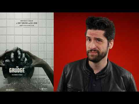 The Grudge - Jeremy Jahns Movie review