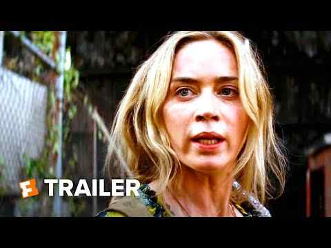 A Quiet Place Part II - trailer 1