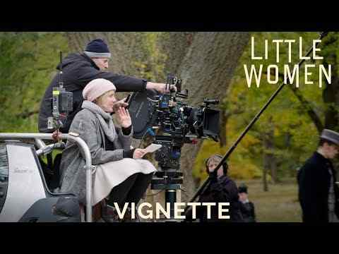 Little Women - Featurette