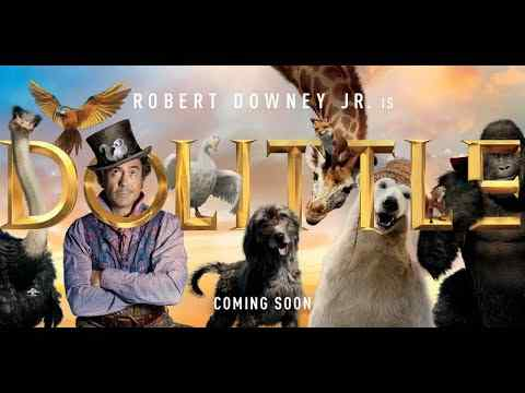 Dolittle - TV Spot 2