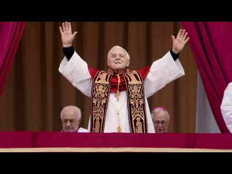 The Two Popes - trailer 2