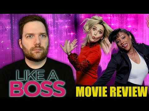 Like a Boss - Chris Stuckmann Movie review