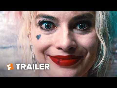 Birds of Prey - trailer 2