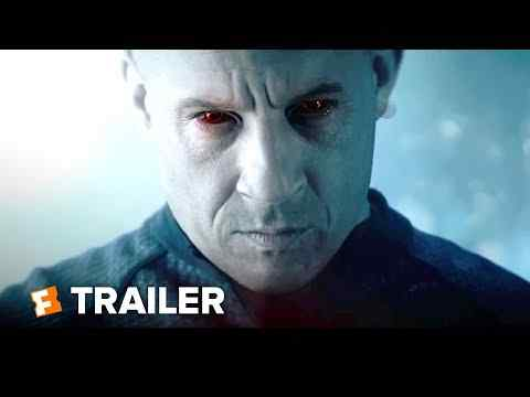 Bloodshot - trailer 2