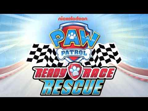 Paw Patrol: Ready, Race, Rescue! - trailer 1