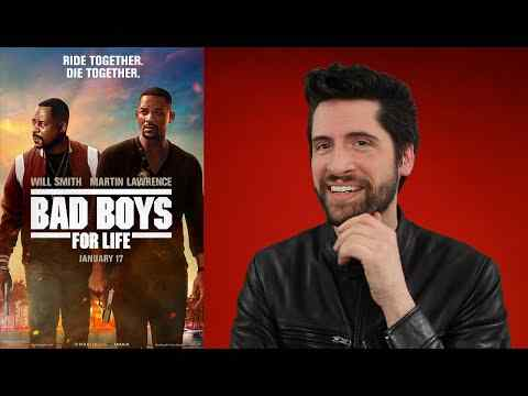 Bad Boys For Life - Jeremy Jahns Movie review