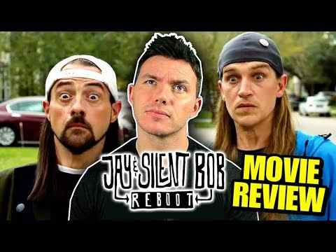 Jay and Silent Bob Reboot - Flick Pick Movie Review