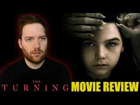 The Turning - Chris Stuckmann Movie review