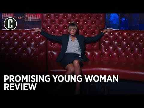 Promising Young Woman - Collider Movie Review