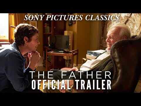 The Father - trailer 1