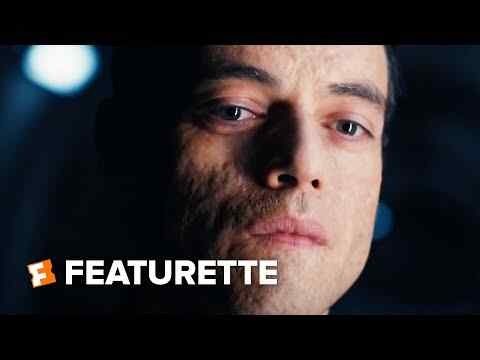 No Time to Die - Featurette - Meet Safin