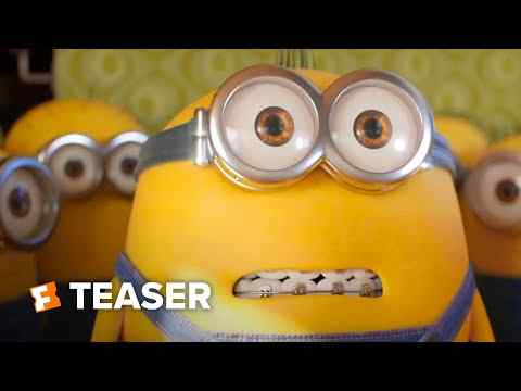 Minions: The Rise of Gru - TV Spot 1