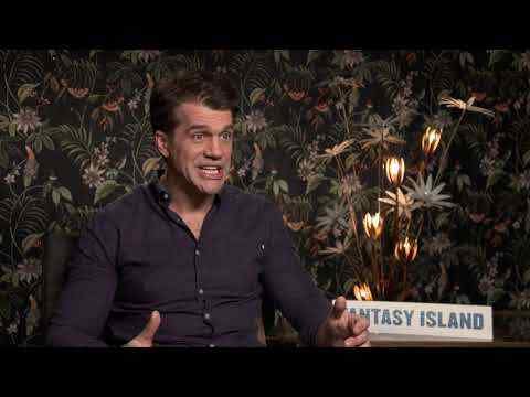 Fantasy Island - Director Jeff Wadlow Interview