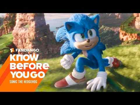 Sonic the Hedgehog - Know Before You Go