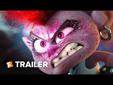 Trolls World Tour - trailer 3