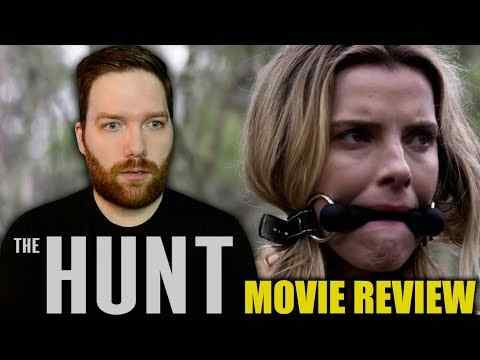 The Hunt - Chris Stuckmann Movie review