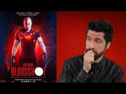 Bloodshot - Jeremy Jahns Movie review
