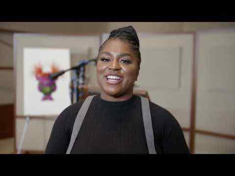 Trolls World Tour - Ester Dean
