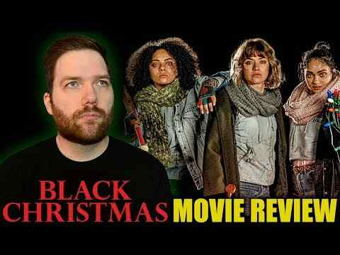 Black Christmas - Chris Stuckmann Movie review