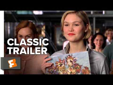 Mona Lisa Smile - trailer