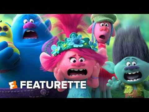 Trolls World Tour - Featurette