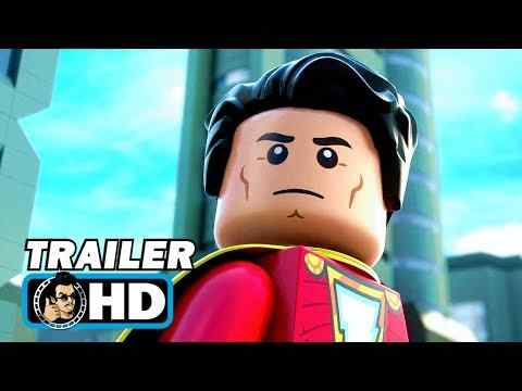LEGO DC: Shazam - Magic & Monsters - trailer 1