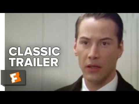 The Devil's Advocate - trailer