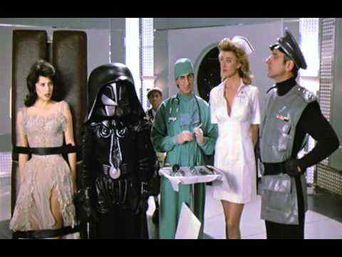 Spaceballs - trailer