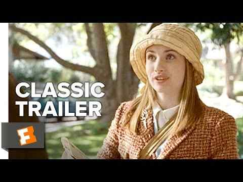 Nancy Drew - trailer